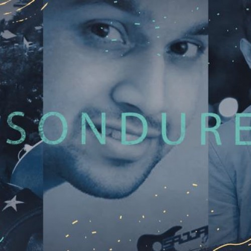 DJ Kush, Sajjad Hassan, Murshad Huvais – Sondure (Lyrics Video)