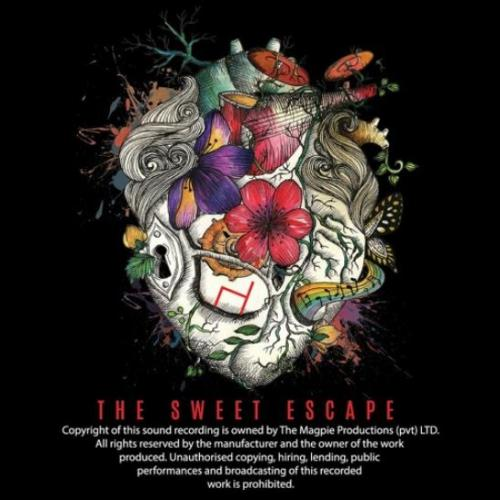 The Slipping Chairs Release 'The Sweet Escape' Online