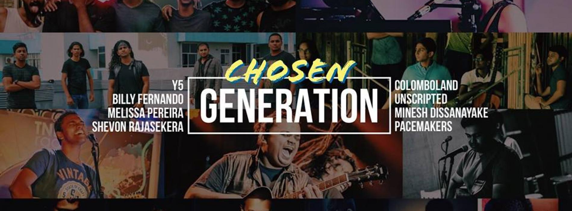 Chosen Generation By Appé Lanka