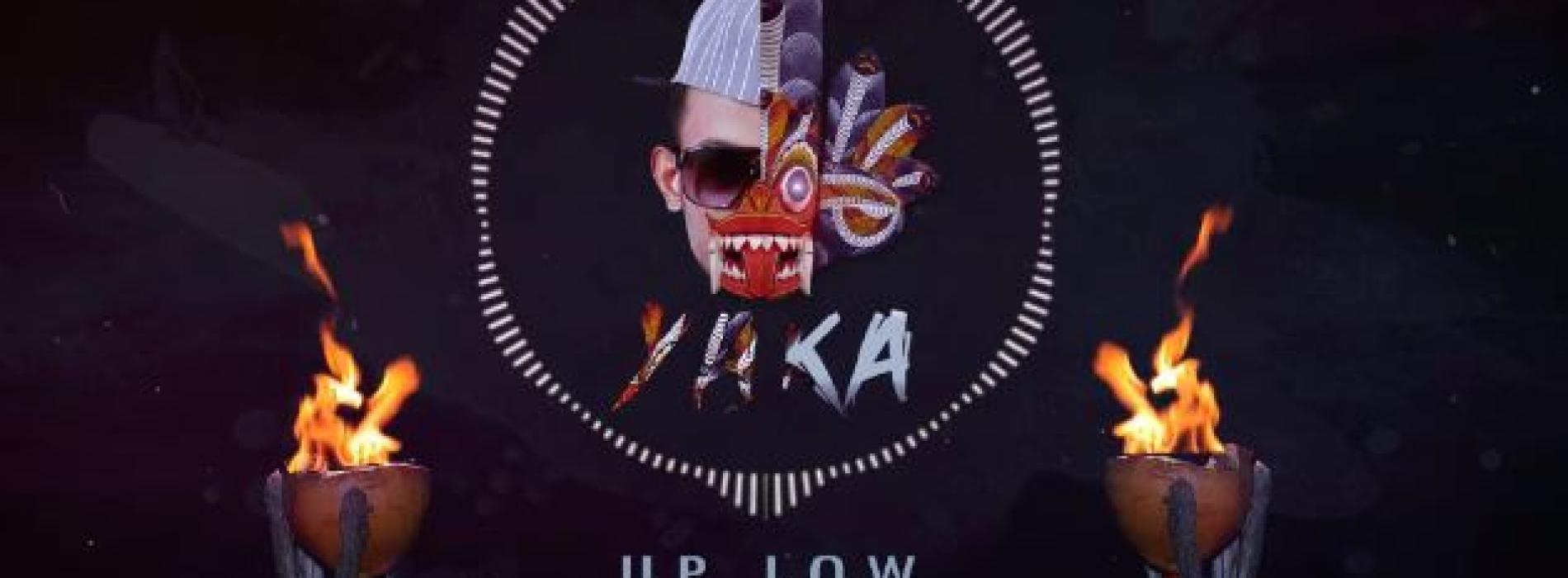 YAKA – Rabana III (Bailatronic Mix) Up ගෙදරයි Low ගෙදරයි