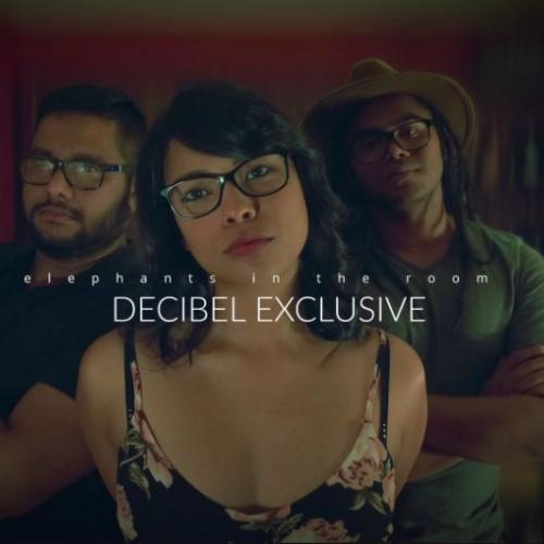 Decibel Exclusive : Elephants In The Room
