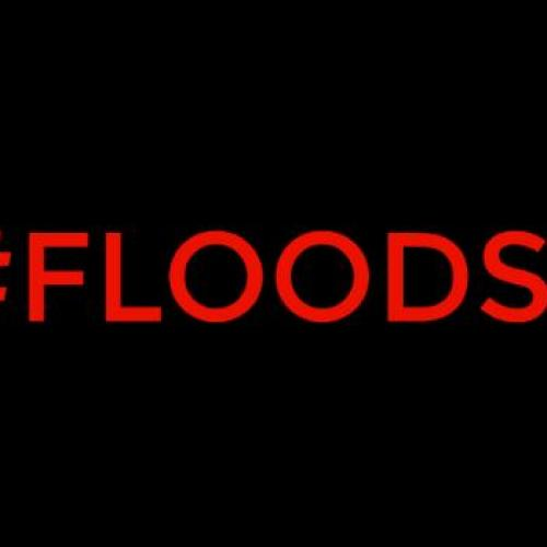 #FloodSL – Where You Can Donate