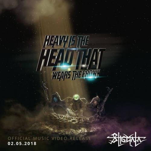 Stigmata – Heavy Is The Head That Wears The Crown (Official Music Video – Cosplayer Version)
