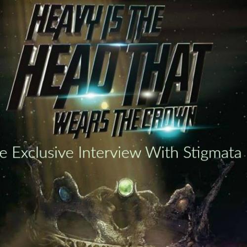 Decibel Exclusive : Stigmata On The Infinity War Tribute, 18 Years & More