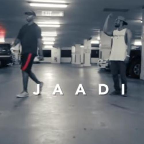 Costa x KK – JAADI ජාඩි (Official Music Video)