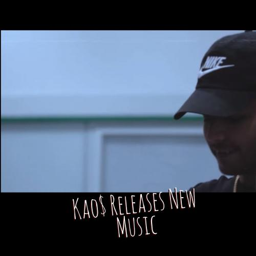 Kao$ – Who Am I (official music video)