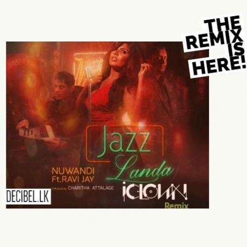 iClown Remixes Jazz Landa