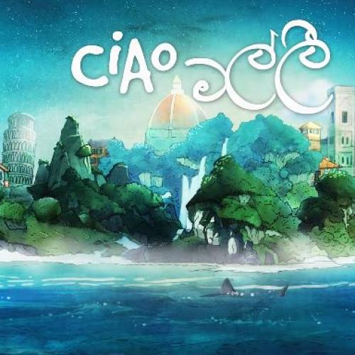 Sanuka – Ciao Malli (චාඕ මල්ලි) Official Lyric Video
