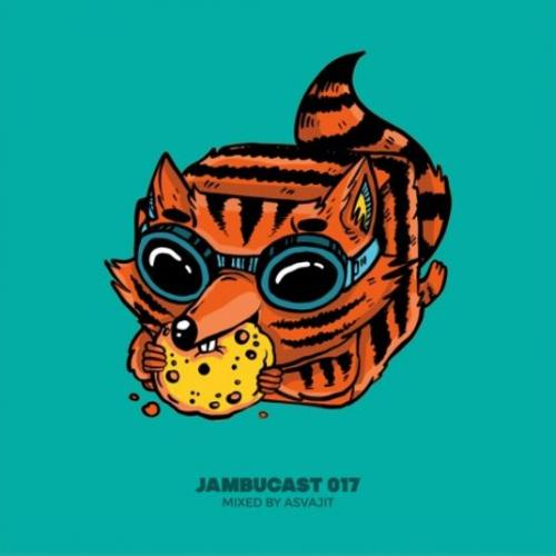 JAMBUCAST017 / Asvajit [Label Special]