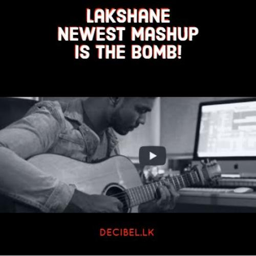 Lakshane – Lucid Dreams x All Girls Are The Same Mashup