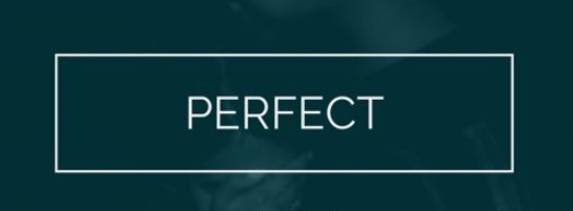 Mapa – Perfect (cover)