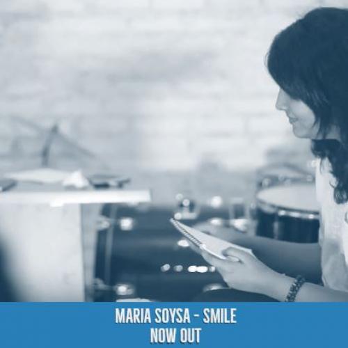 Maria Soysa – Smile