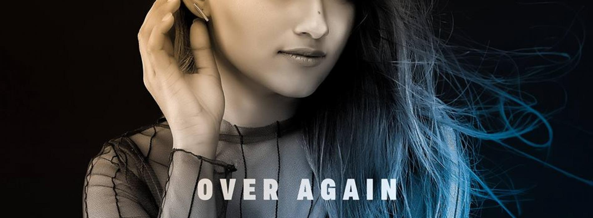 Saasha K Releases Her Debut Single
