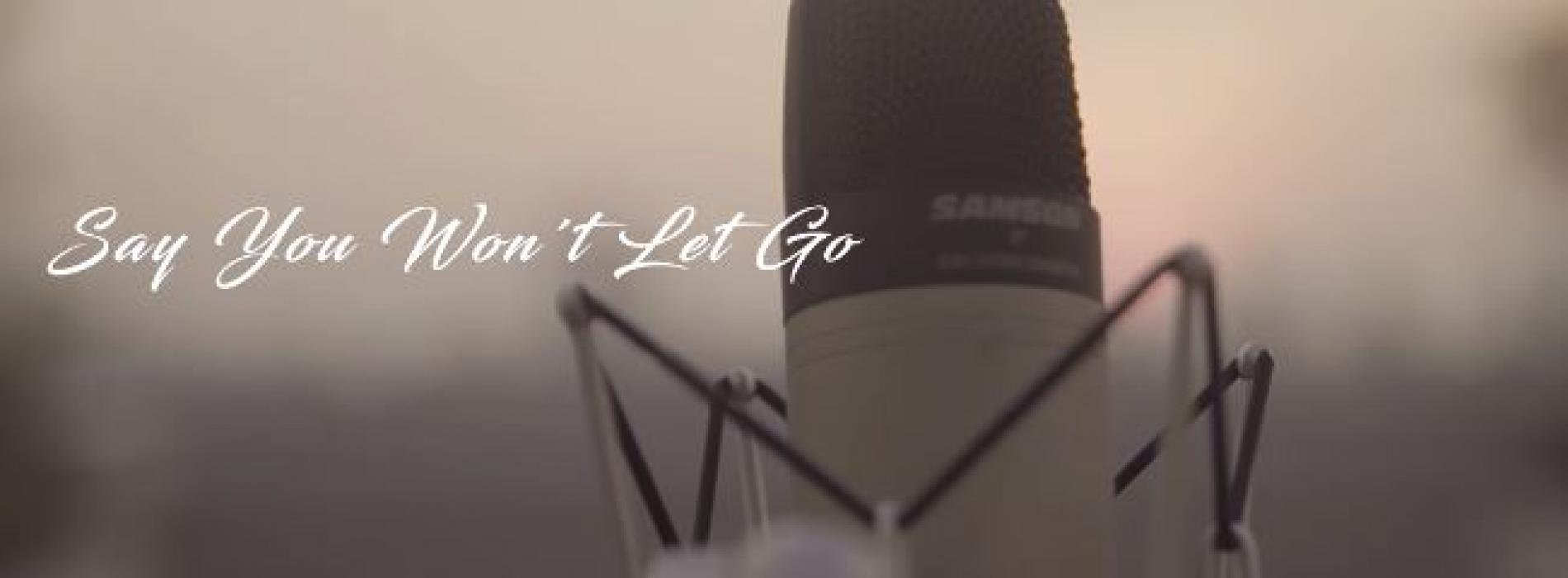 Solith, Hirushi & Heshan – Say You Won't Let Go (James Arthur | Acoustic Cover )