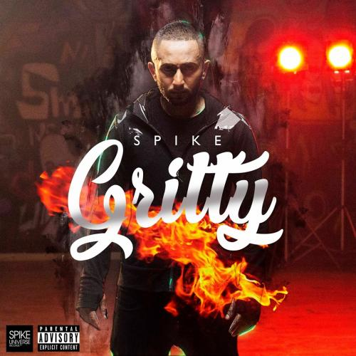 The First Look At Rapper Spike's 'Gritty' Is Here