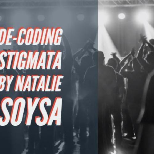 Decibel Exclusive: De-Coding Stigmata