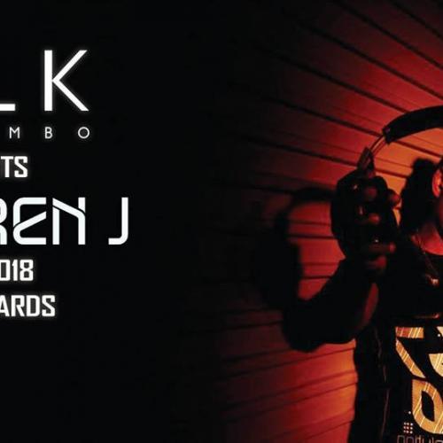 Dj Warren Jay Is Gonna Be In LKA Soon!