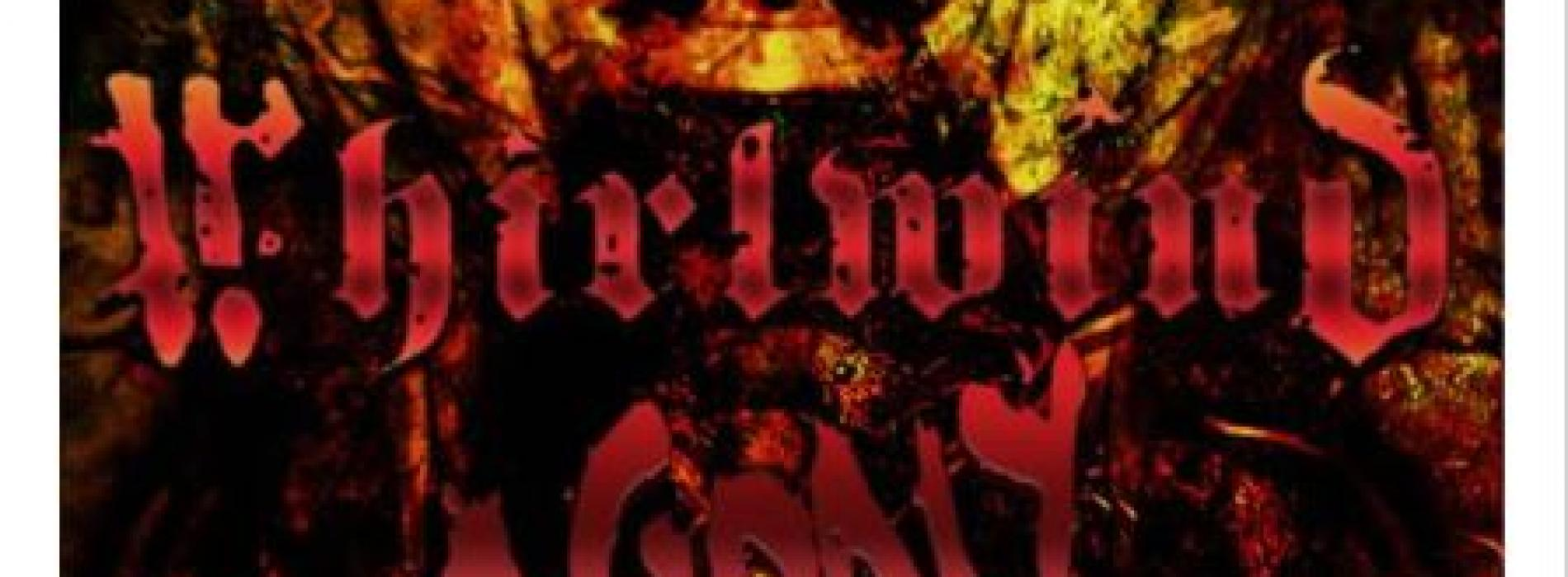 Whirlwind – Agony (The Album)
