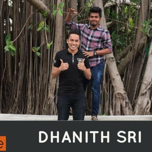 Decibel Exclusive : Dhanith Sri