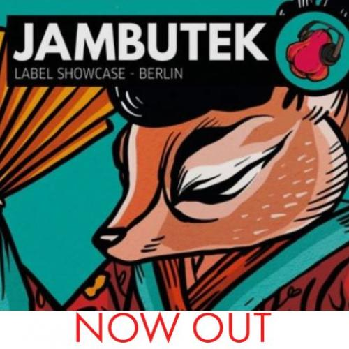 Jambutek Recordings – Berlin Showcase / Asvajit + Nigel Perera