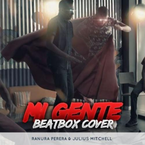 Ranura Perera & Julius Mitchell Take On 'Mi Gente'
