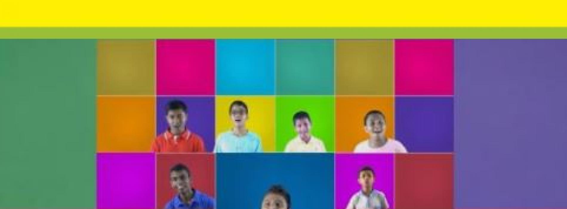 St. Thomas' Preparatory School Choir – Lean On/Sansara Sihine/Thee Thee Cover Medley