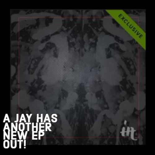 A-Jay – Chaos In My Head (Ep)