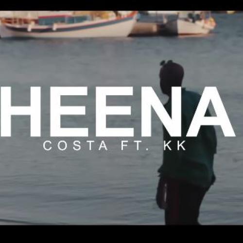 Costa x KK – HEENA හීන (Official Music Video)