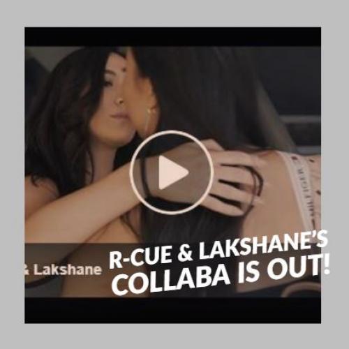 R-CUE & Lakshane – Like I Do
