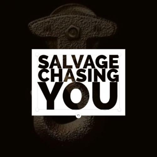 Salvage – Chasing You (To Chris Cornell) – Live recording