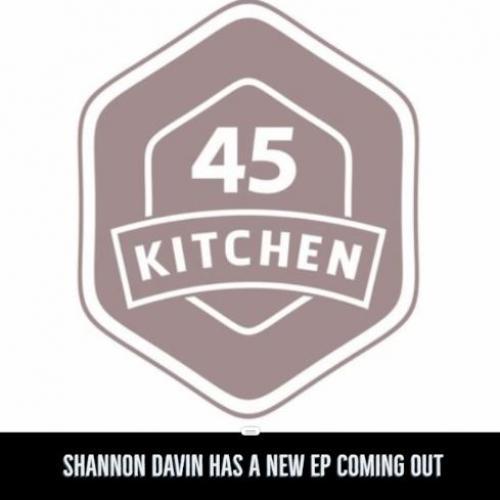 Shannon Davin – Breaking Point EP