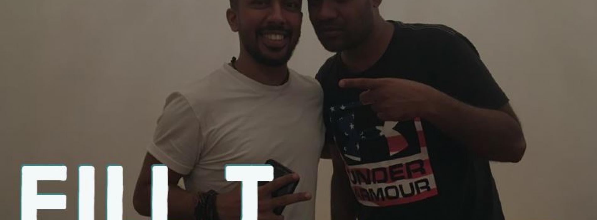 Decibel Exclusive : Fill T On Sinhala Rap, His Starts And More
