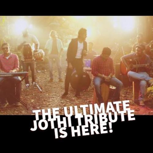 Warna – Jothi Tribute Medley