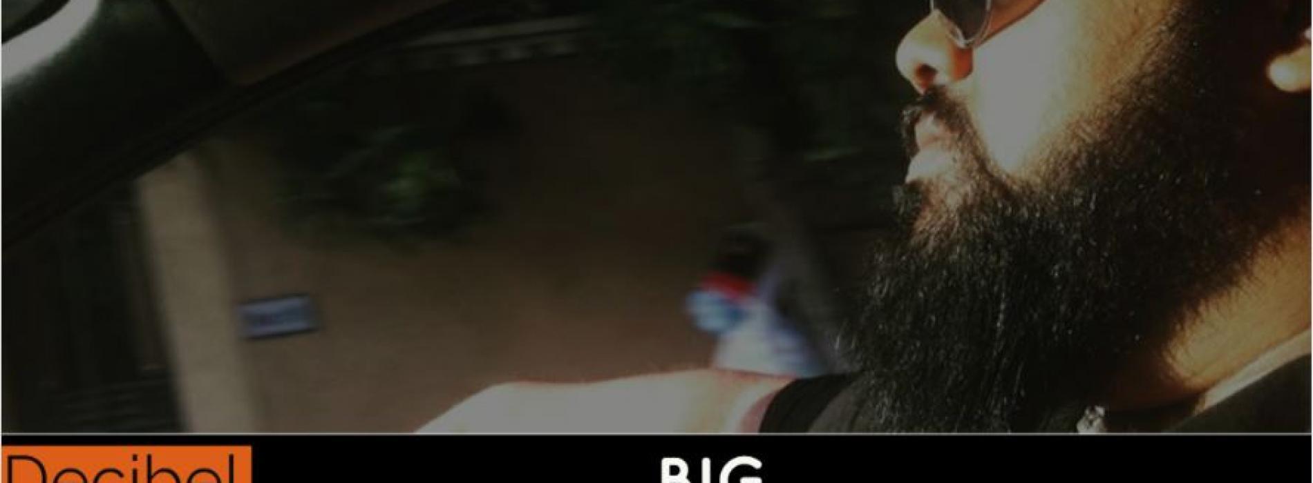 Decibel Exclusive : BIG Harsha