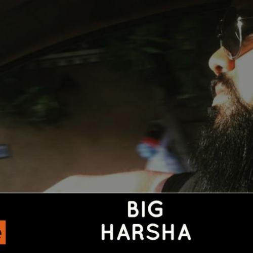 Decibel Exclusive : BIG Harsha