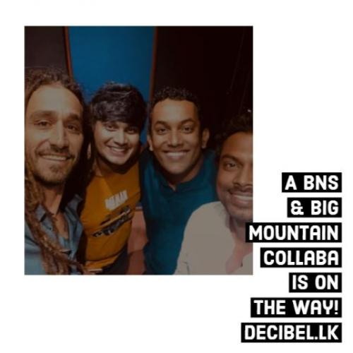 A BnS & Big Mountain Collaba?