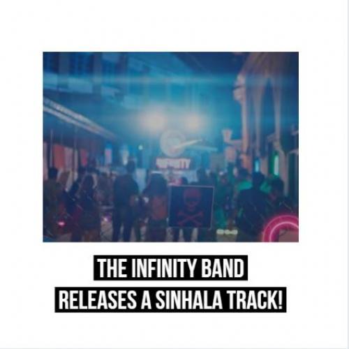 Infinity – Ananthe (අනන්තේ) Official Music Video