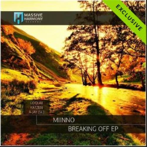 A-Jay – Breaking Off (remix)
