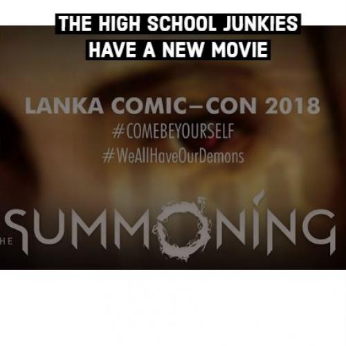 'The Summoning' Official Trailer