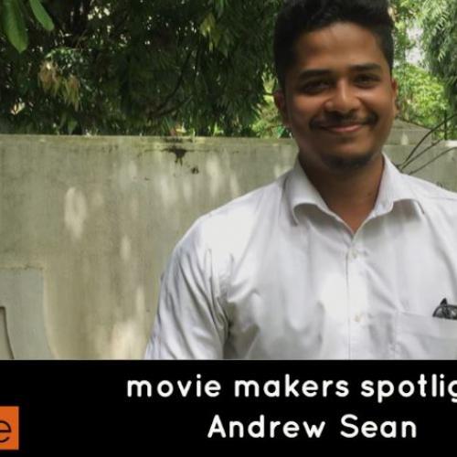 Decibel Movie Makers Spotlight – Andrew Sean