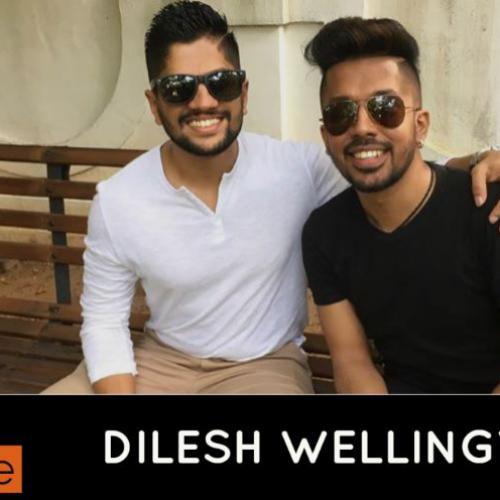 Decibel Exclusive : Dilesh Wellington