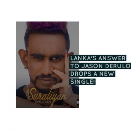 DKM Ft Yaka – Suraliyan | සුරලියන් (Official Music Video)