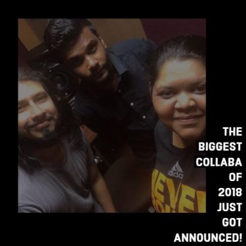 Drill Team & Ashanthi Collaba Is On!