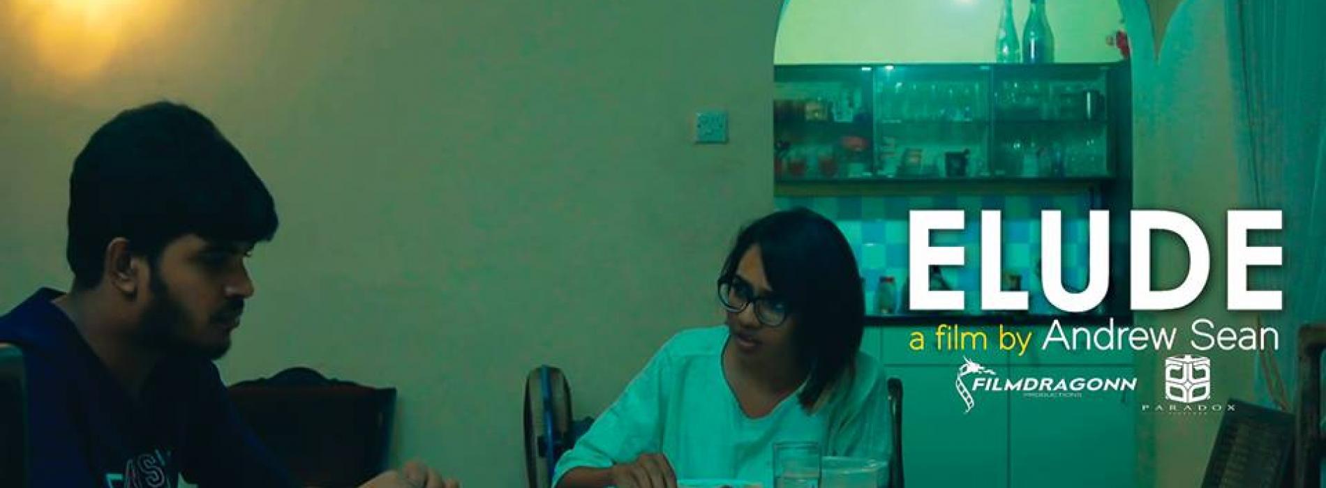 Elude : The Short Film