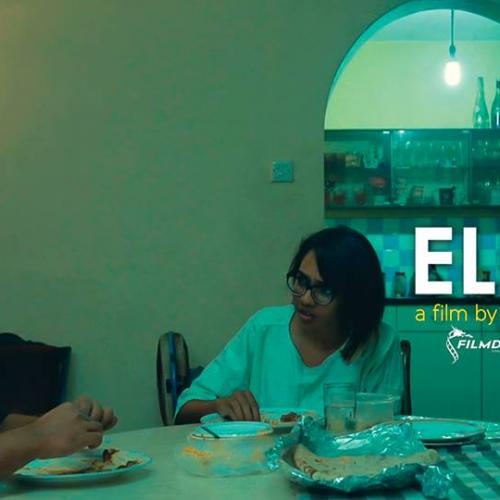 Elude : The Short Film