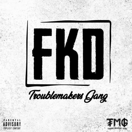 Troublemakers Gang – FKD (official audio)