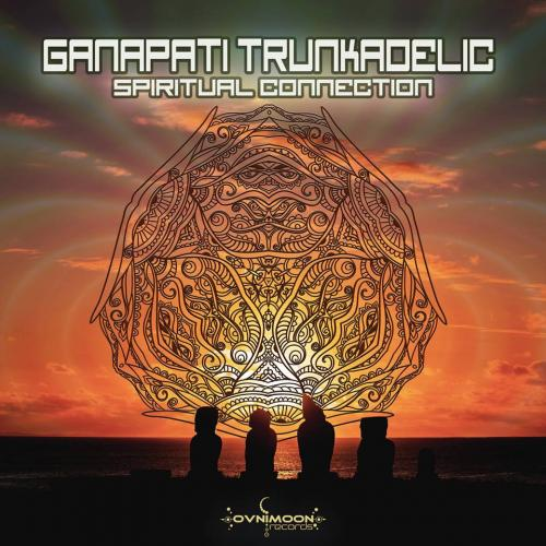 Ganapati TrunkAdelic Has A New Psytrance Release Dropping Soon!
