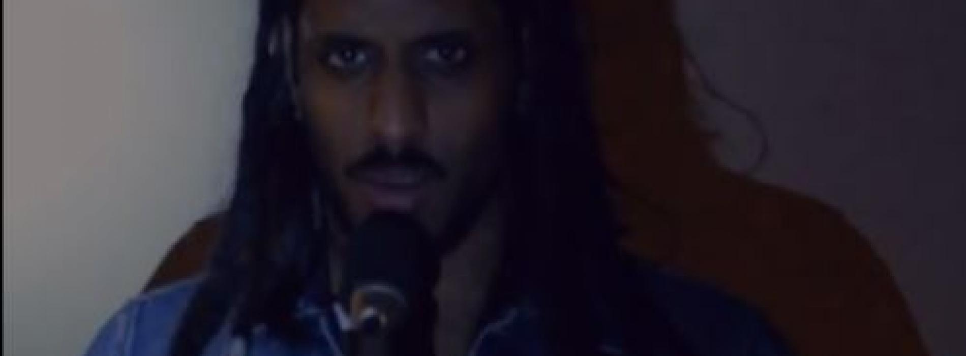 Javeen Soysa Ft Vithma Kumarage – Heathens (Cover)
