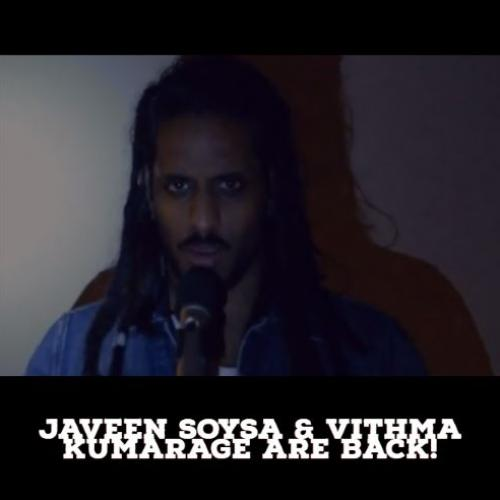 Javeen Soysa Ft Vithma Kumarage – Heathens (Cover)