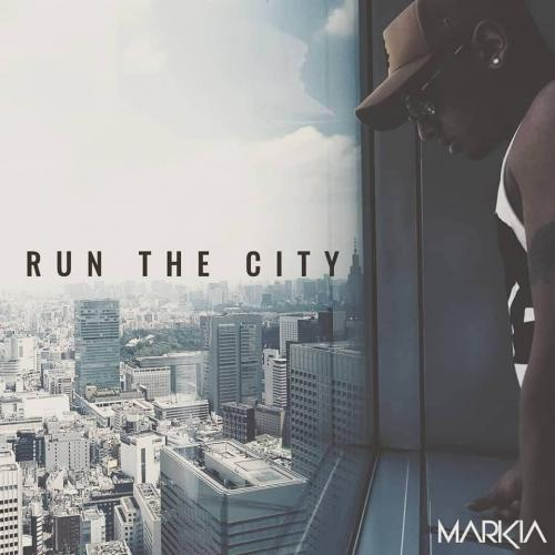 Markia Has New Music Coming Out Soon!